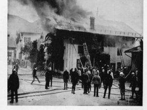 Geschichte Feuerwehr Oberammergau 2