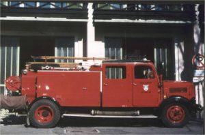 Geschichte Feuerwehr Oberammergau 5