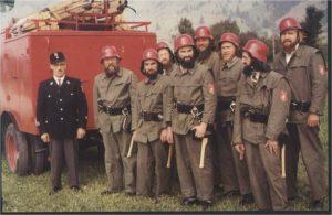 Geschichte Feuerwehr Oberammergau 7