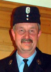 Vorstand Robert Eder