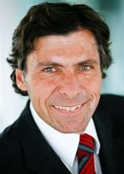 Bürgermeister Arno Nunn