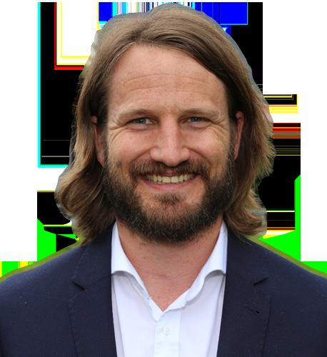 Bürgermeister Andreas Rödl